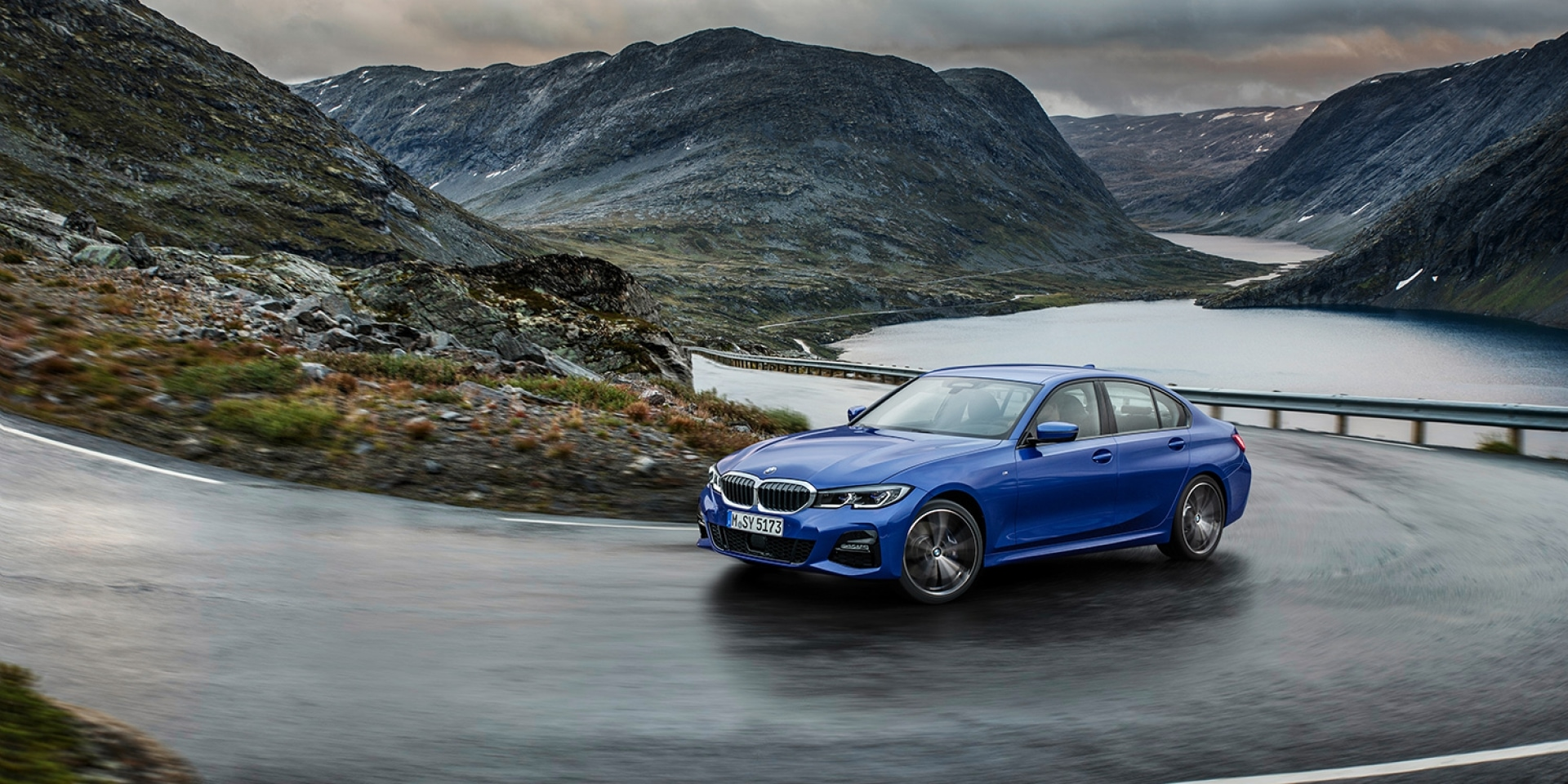 G20 3系列配備全上身,BMW主力戰將正式發表!