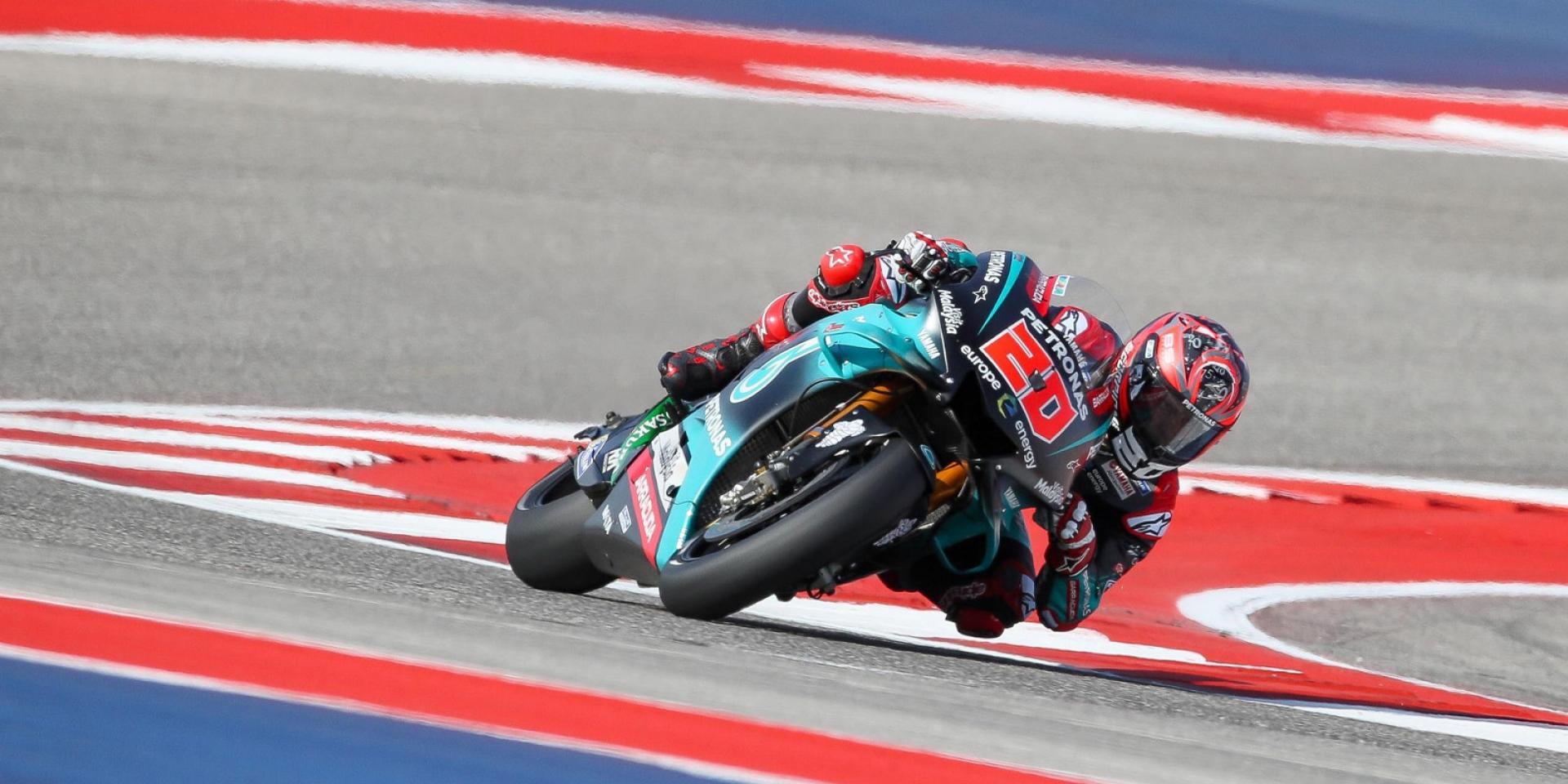 MotoGP阿根廷站、美國站延後,卡達二連戰、葡萄牙替補上陣!
