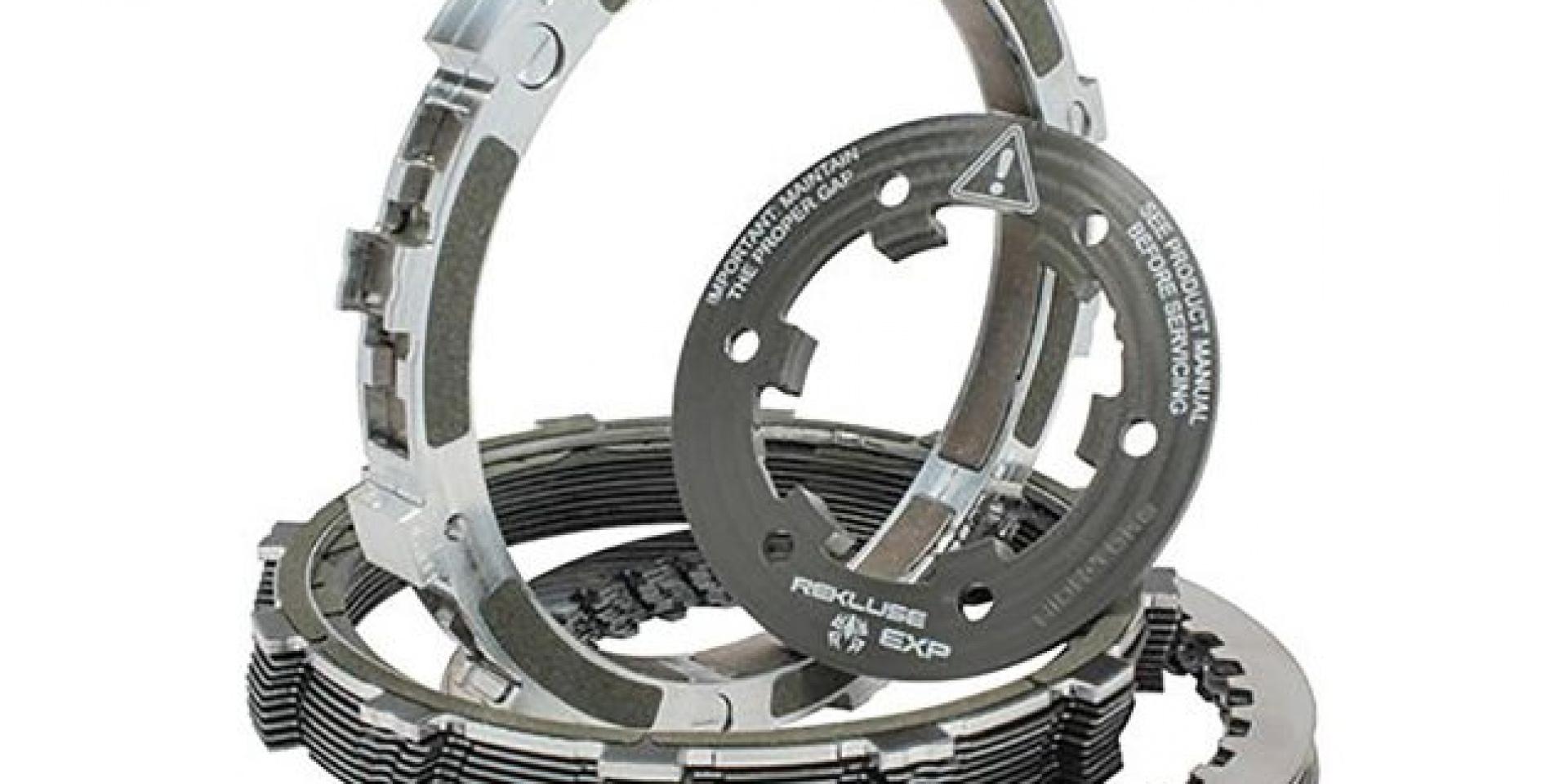 離合器也智慧!MV AGUSTA推出運動摩托車用半自動離合器技術