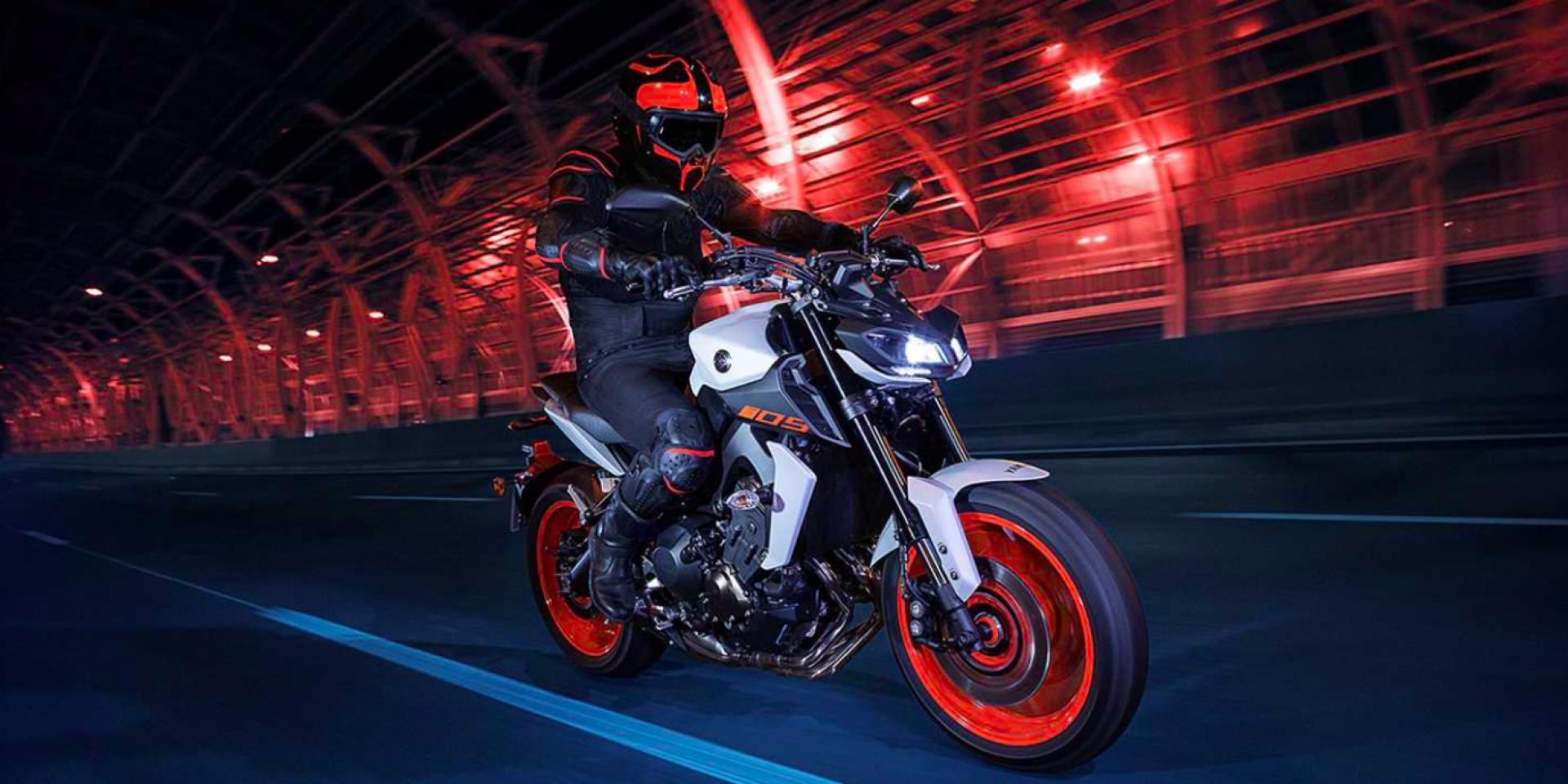 受惠於環保法規!Yamaha MT-09將提升動力!