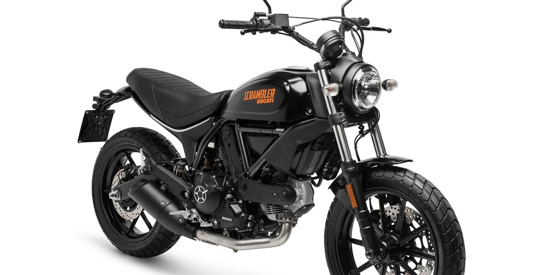 新型態消費模式,Ducati SCRAMBLER將推出網路限定版本。