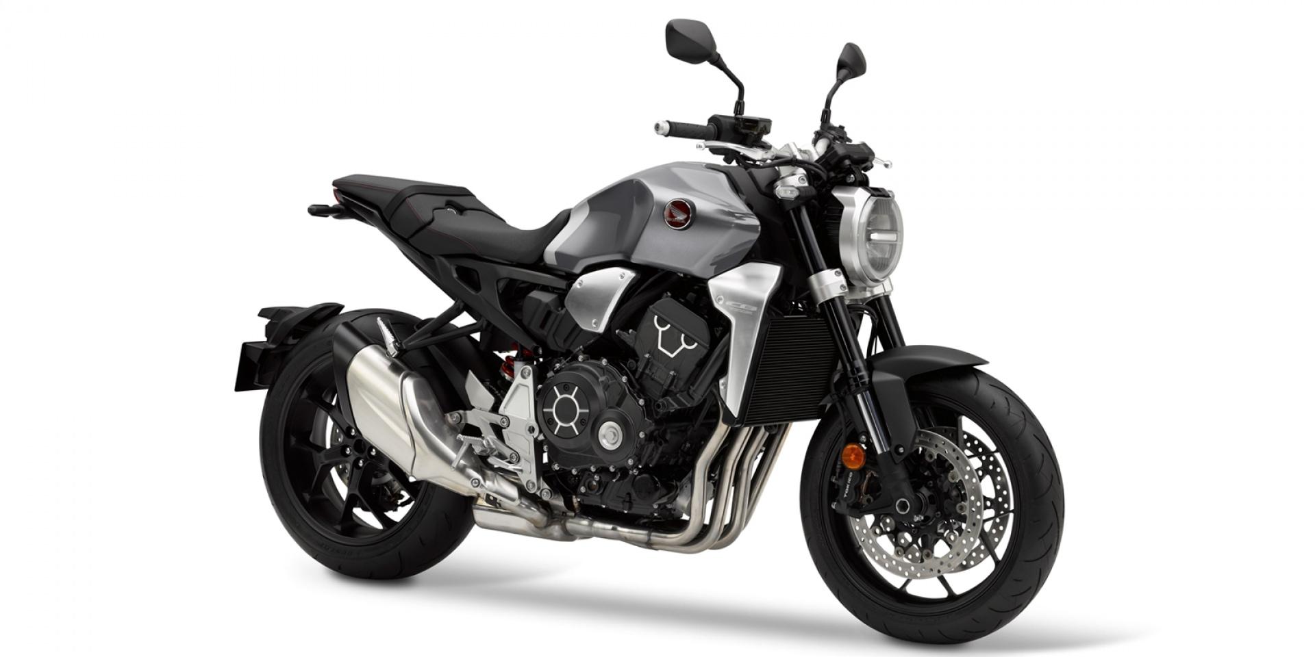 官方新聞稿。Honda Motorcycle 2019年式新色車款展示活動