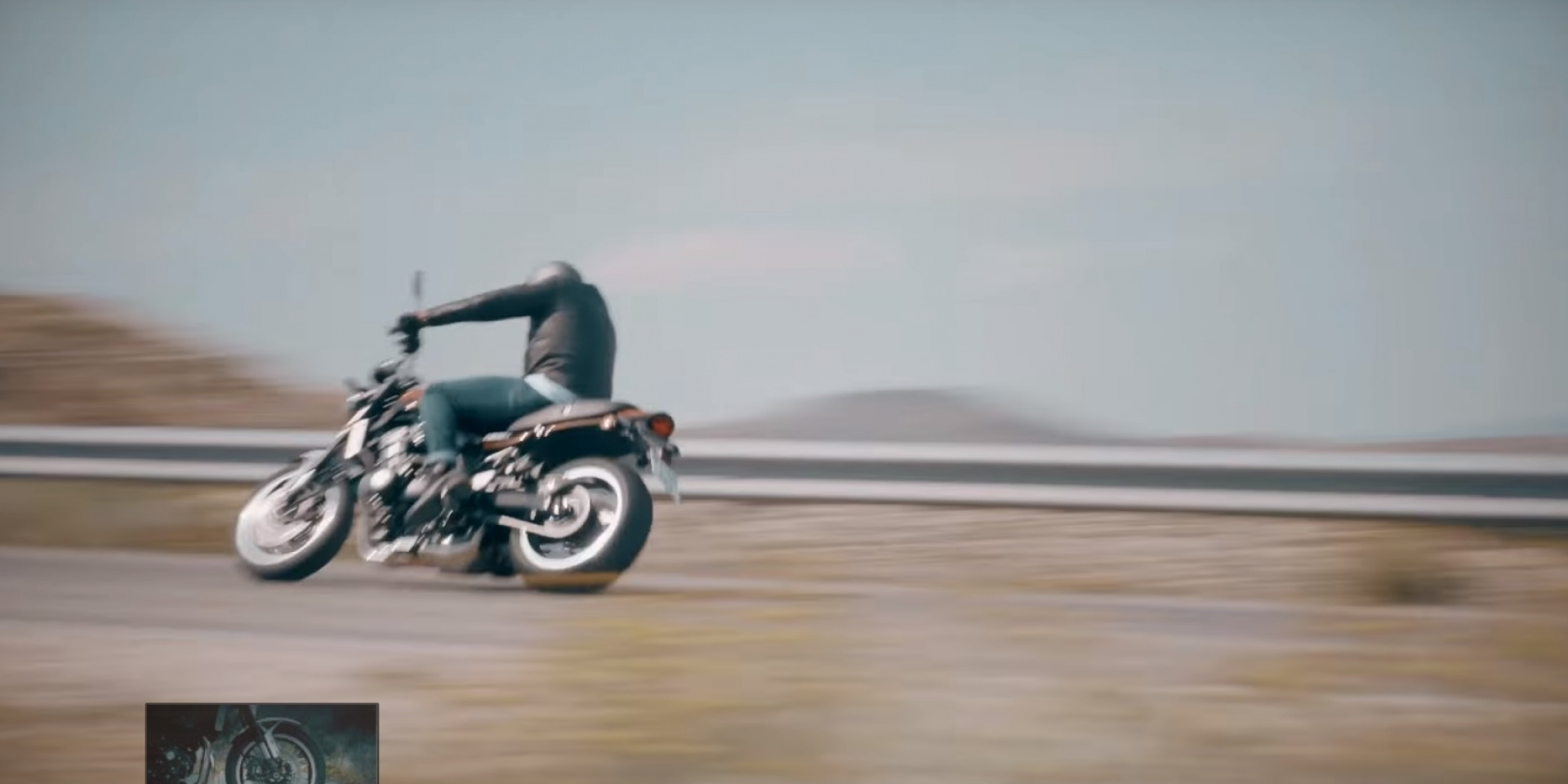 Neo-Retro大戰! Kawasaki Z900RS參戰 復古街車戰國時代來臨?
