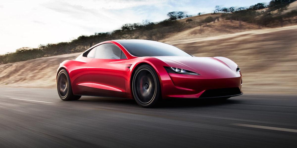 Tesla獲利又破紀錄!第三季賺了16.2億美金!