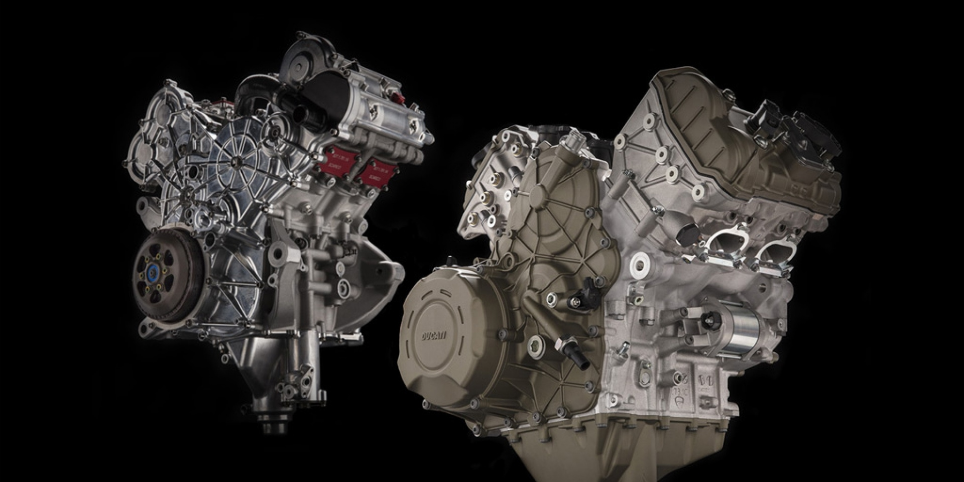 V4引擎親民化!Ducati將推出更多V4車款