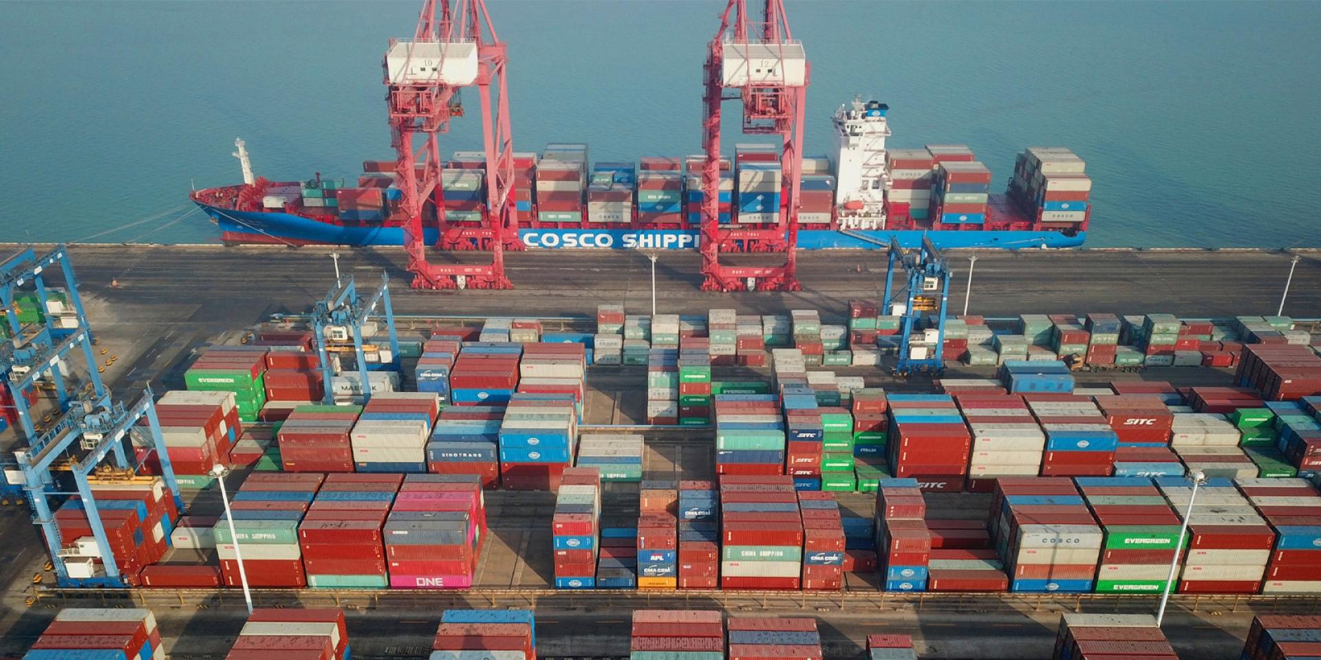 原物料、貨櫃成本暴漲,2021全球機車產業面臨挑戰!