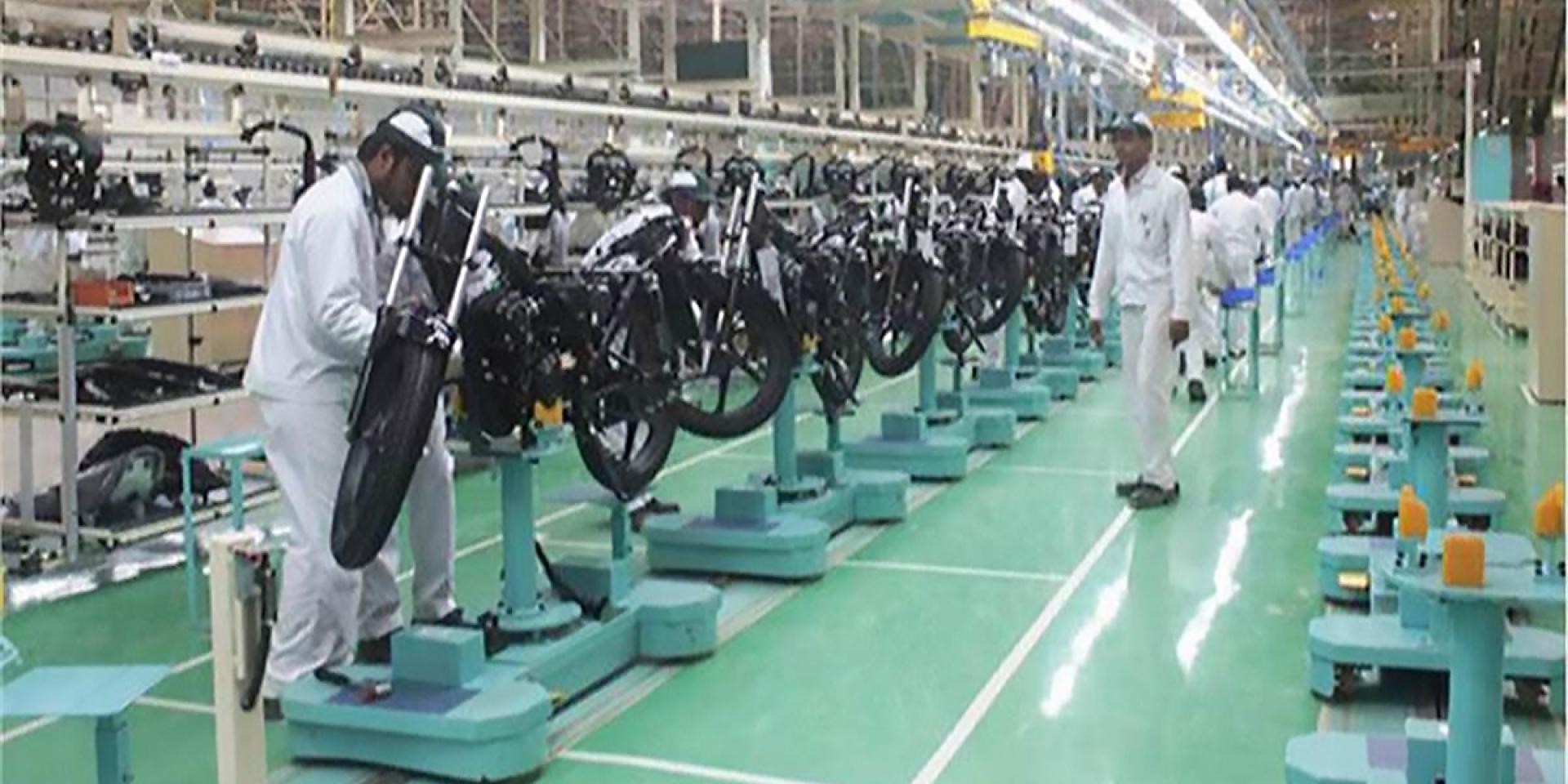 CB350交車再等等!印度HONDA宣佈全面停工,支援疫情氧氣罐生產