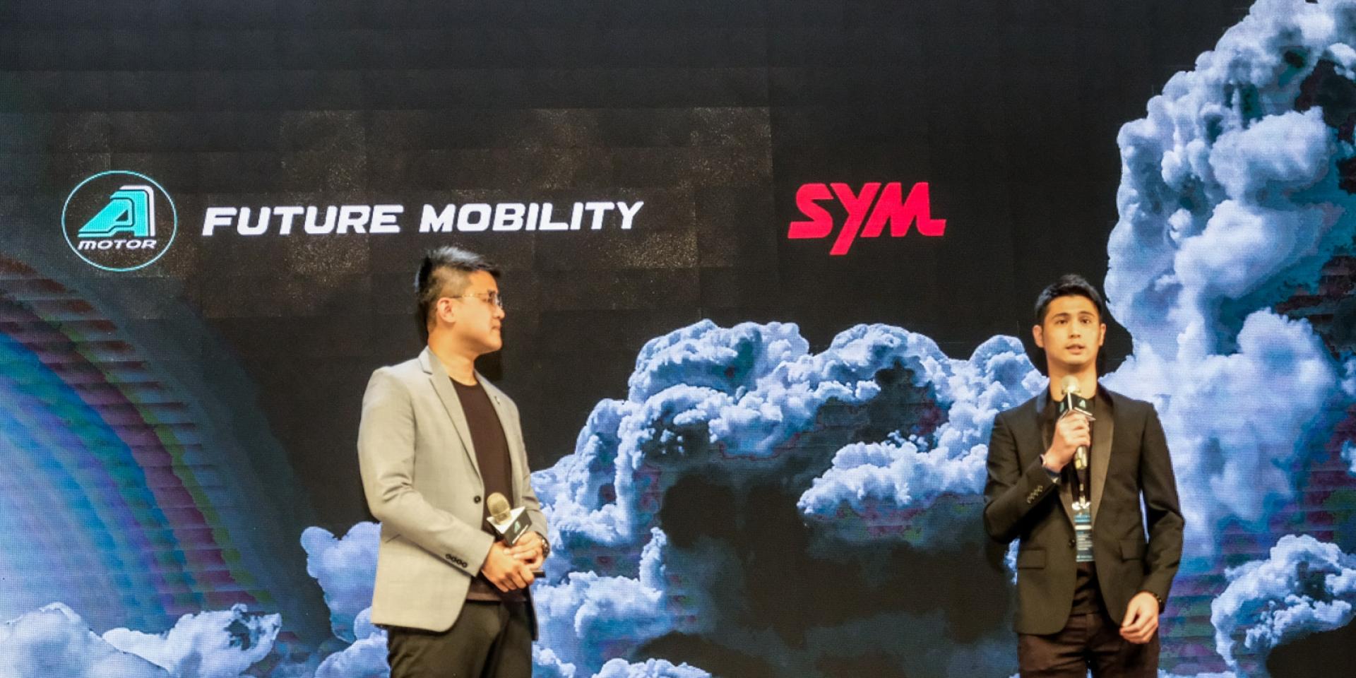 宏佳騰智慧電車成立車聯網聯盟,攜手SYM等十家企業讓機車更安全