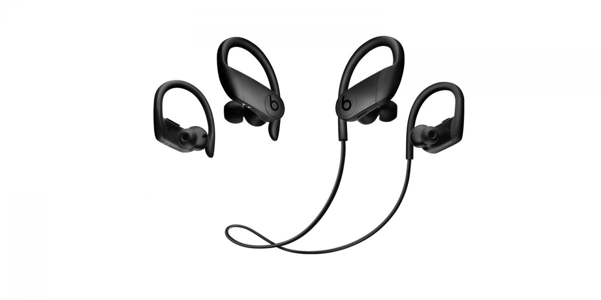 5000元有找的新選擇,Powerbeats於官網正式發表
