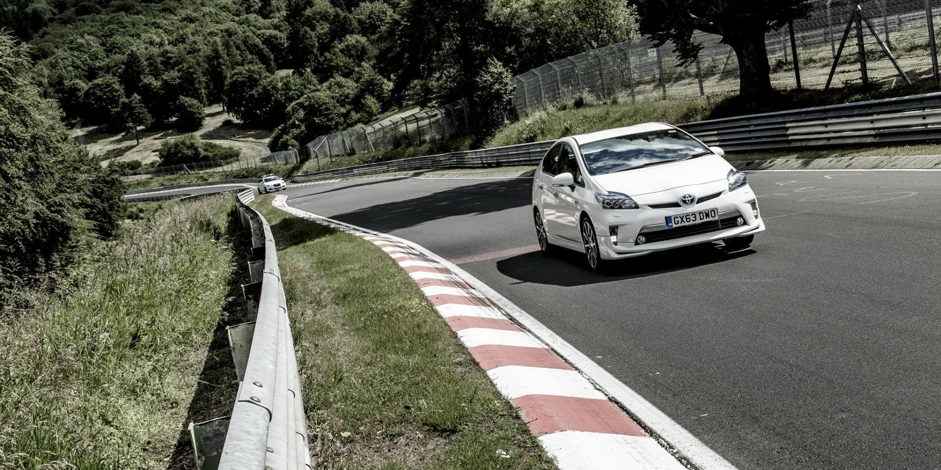 東洋Nurburgring來了,Toyota設立第四座大型研發中心!