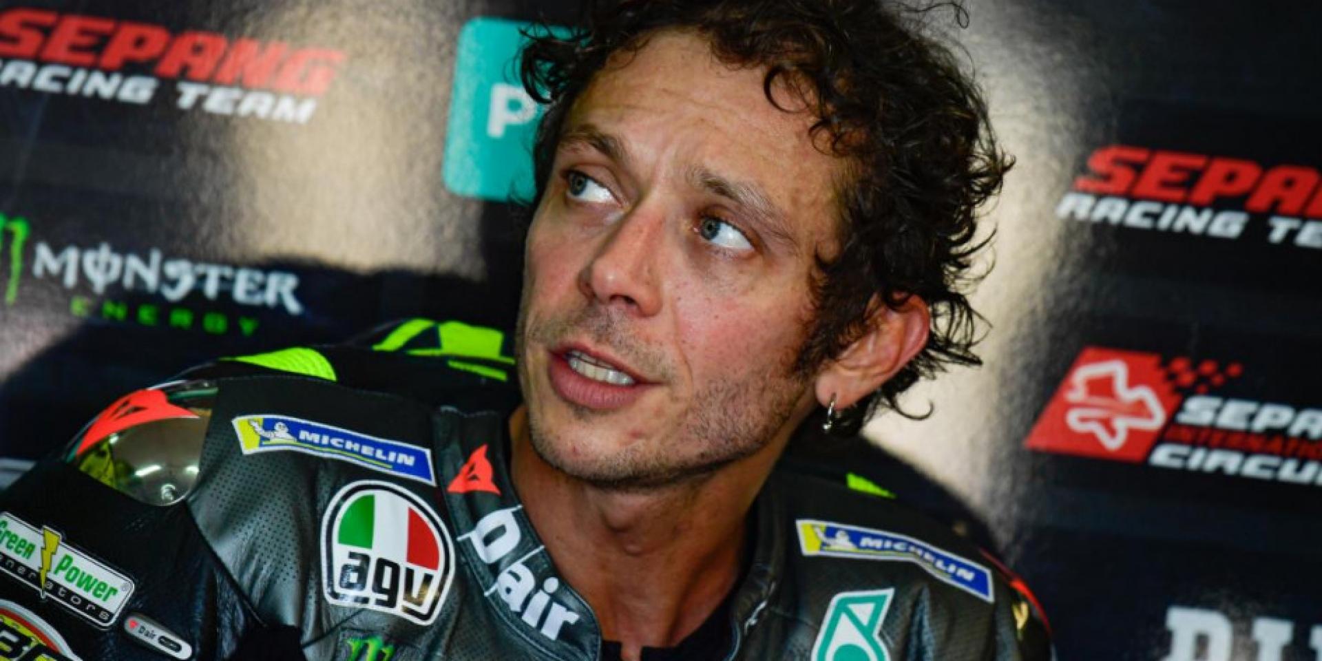 VR46車隊能否進軍MotoGP級別?Rossi很有信心 但贊助商卻表示還沒決定!