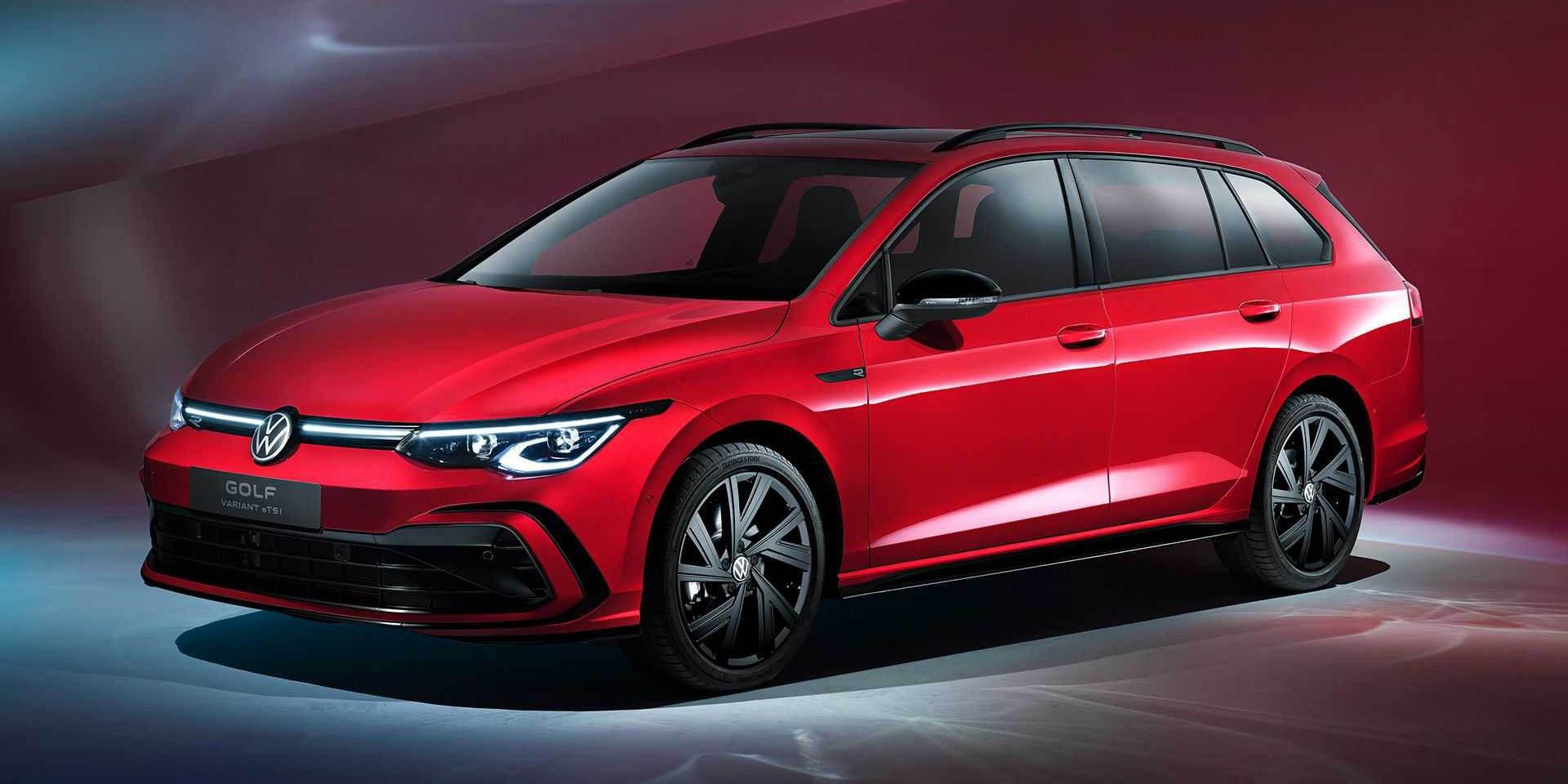 空間更大更實用!VW Golf Variant/Alltrack海外發表!