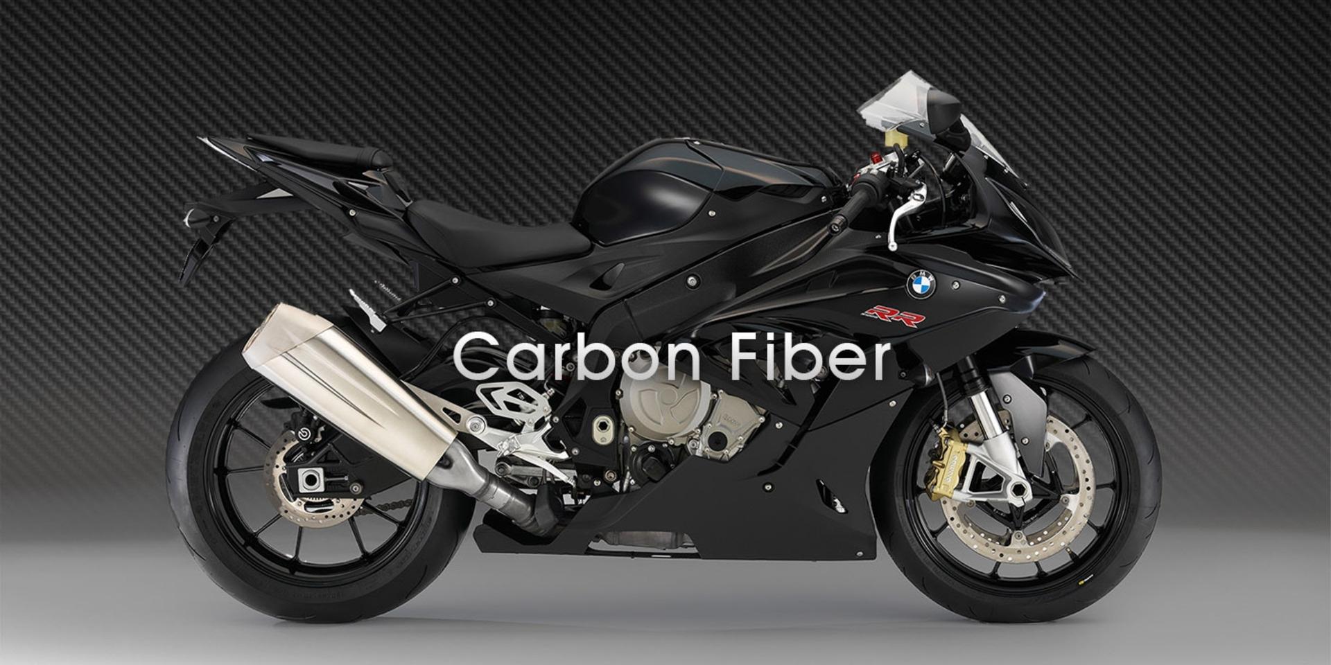 BMW 將用上碳纖維車架!?