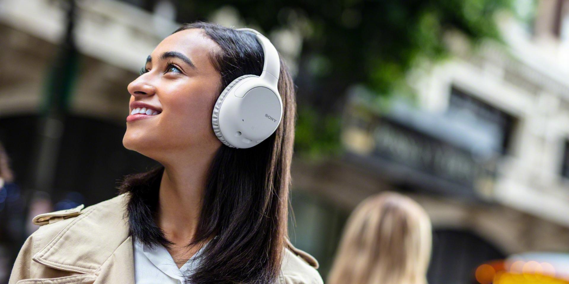 SONY推出全新降噪頭戴、真無線藍牙耳機,海外售價4,000元有找!