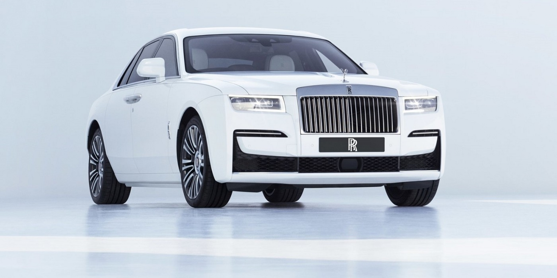 超頂級奢華,全新Rolls-Royce Ghost正式發表,台灣11月導入