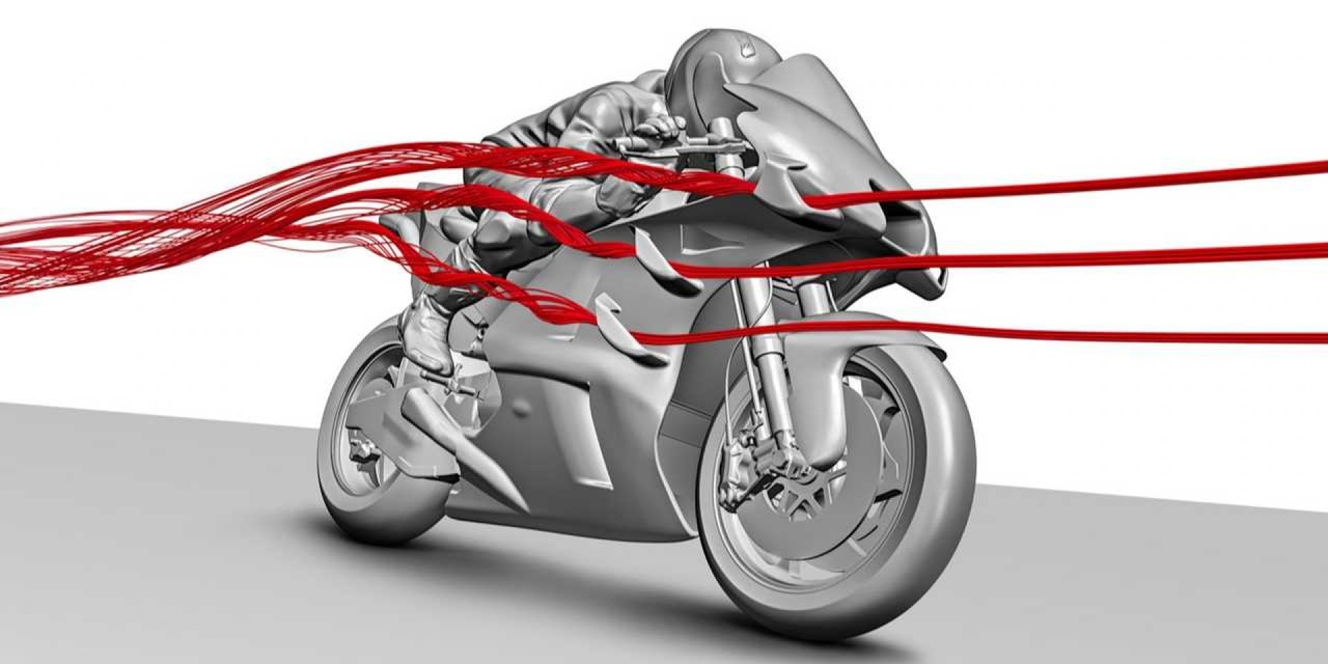 空力戰爭延伸到市售車款,Ducati開啟第一槍!