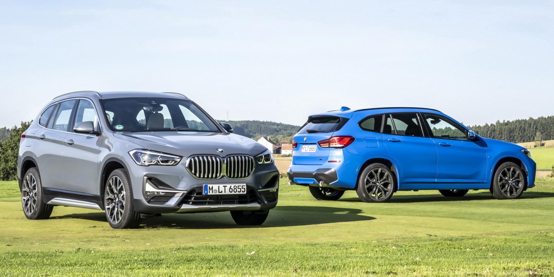 綠能新未來 BMW確定下一代5系列與X1將有純電車型!