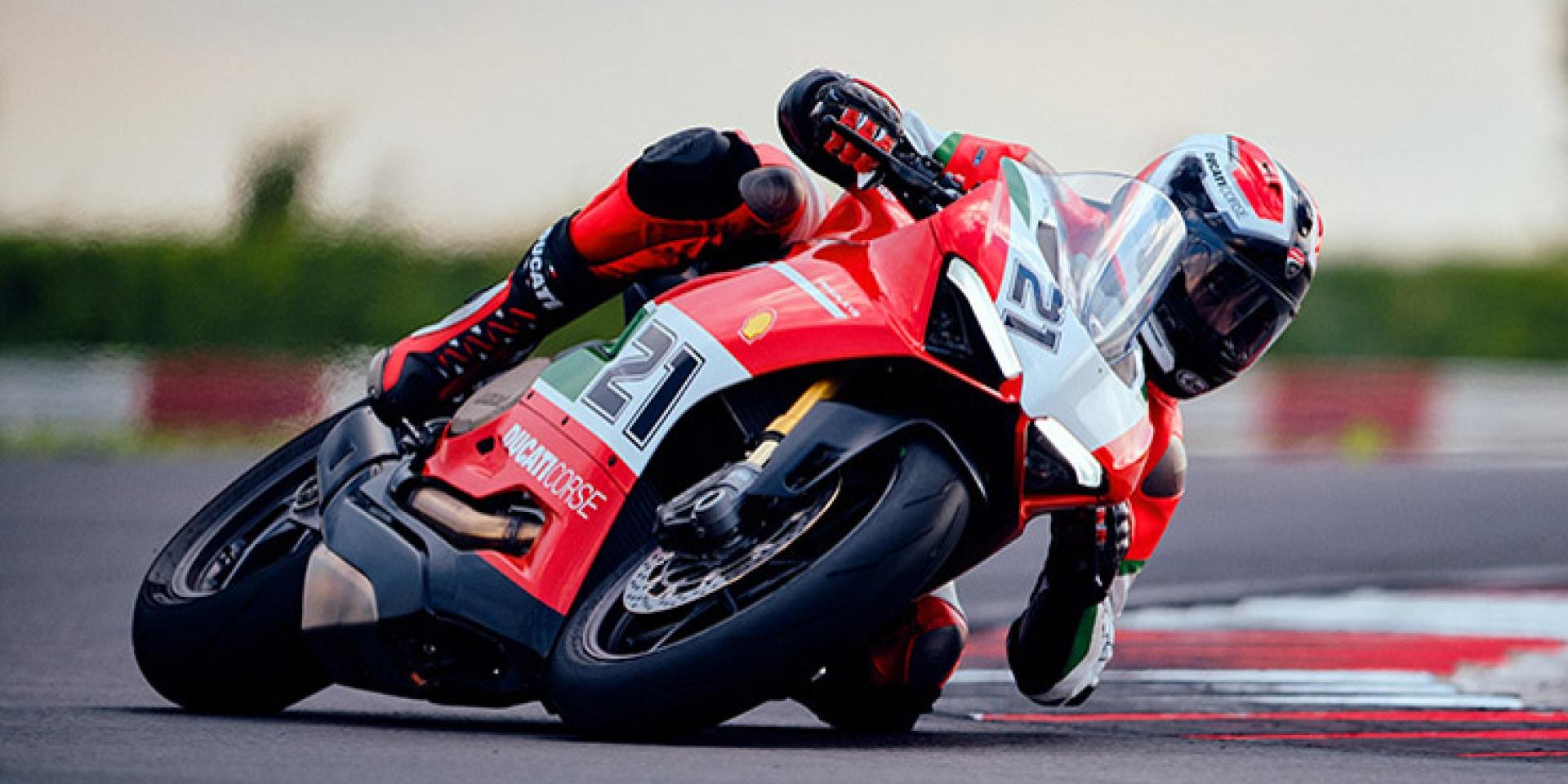最速油漆工Troy Bayliss奪冠20週年紀念車!Ducati Panigale V2 Bayliss 1st Championship 20th Anniversary