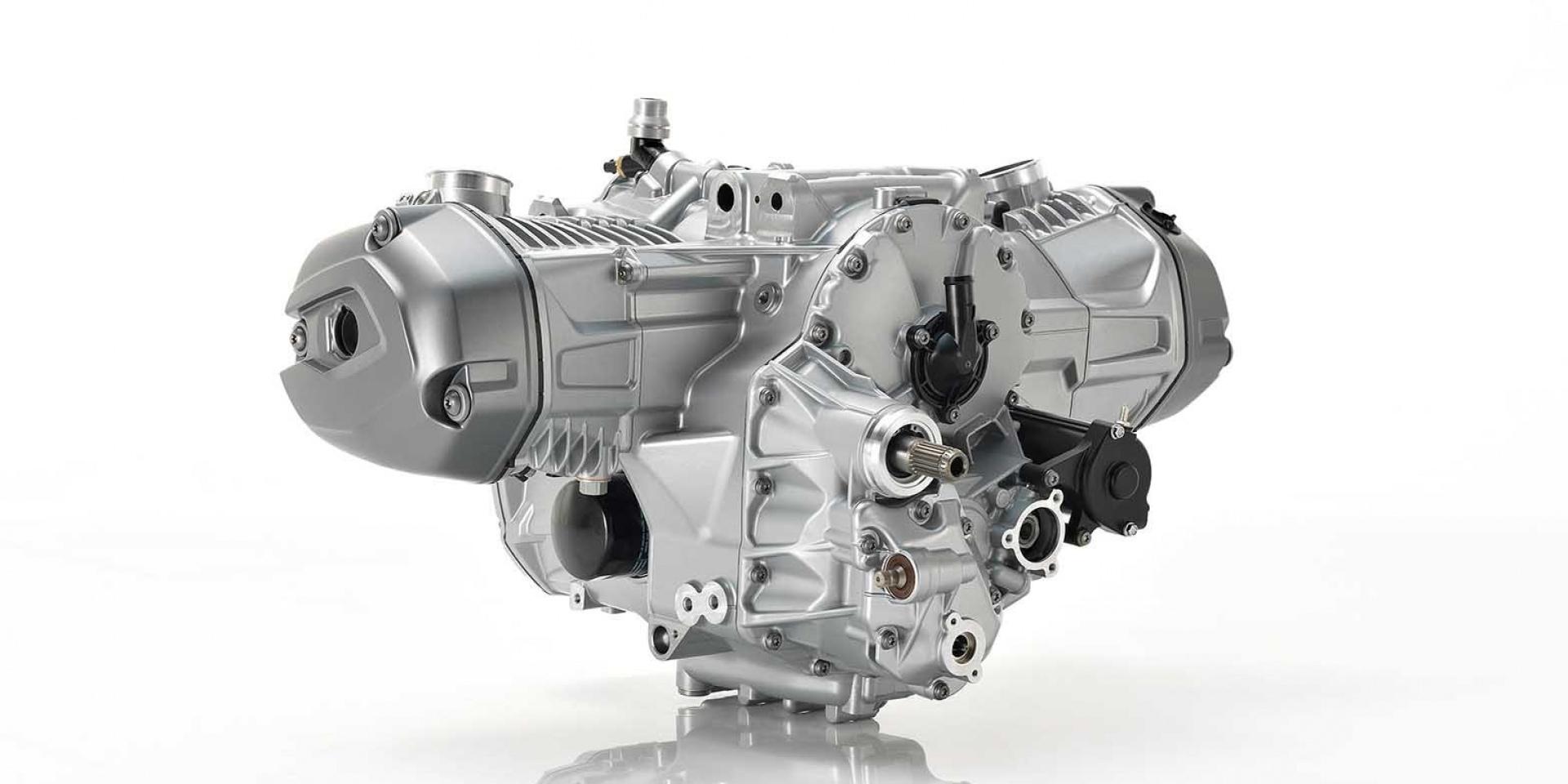 BMW R1200GS 將有汽門可變正時技術?