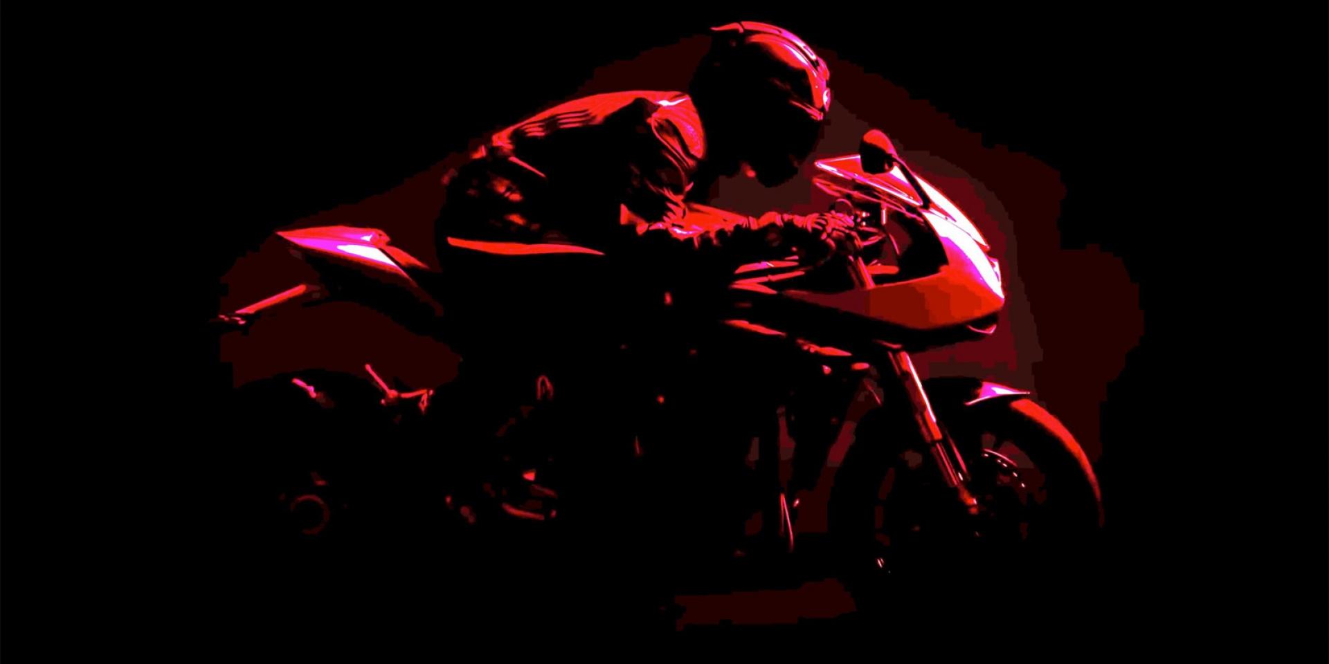 半整流罩樣式即將登場?Triumph Speed Triple RR 預告片曝光!