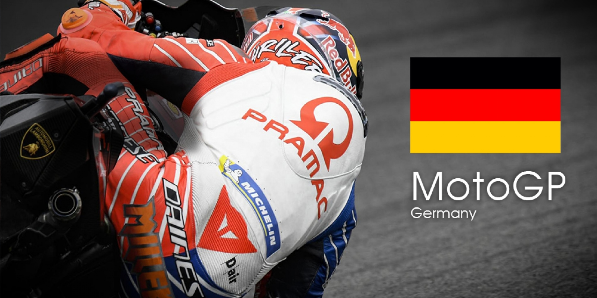 MotoGP 2019 德國站 轉播時間