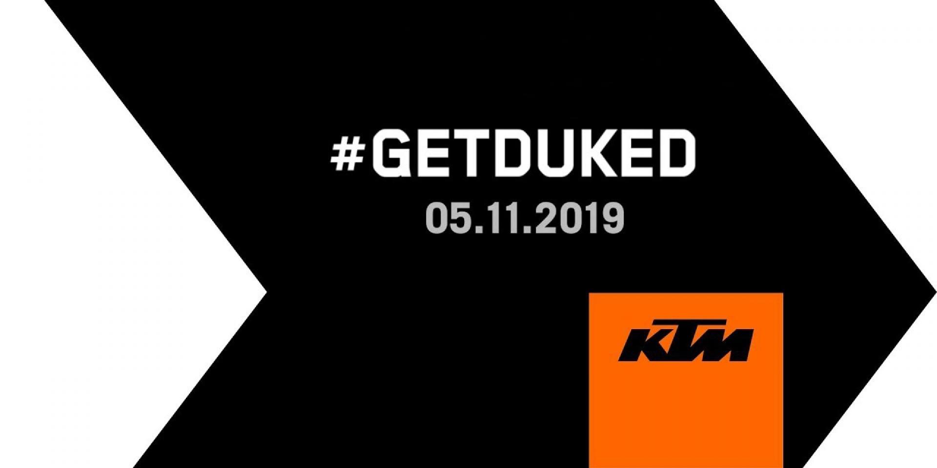 2020 KTM 1290 Super Duke R米蘭改款發表?!KTM最新預告片詳細分析