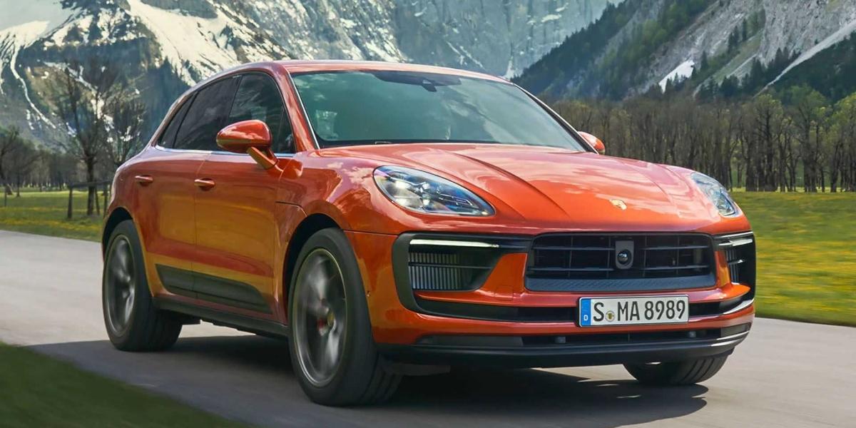 最便宜的Porsche快要買不到了!汽油版Macan將在2024年劃下句點!