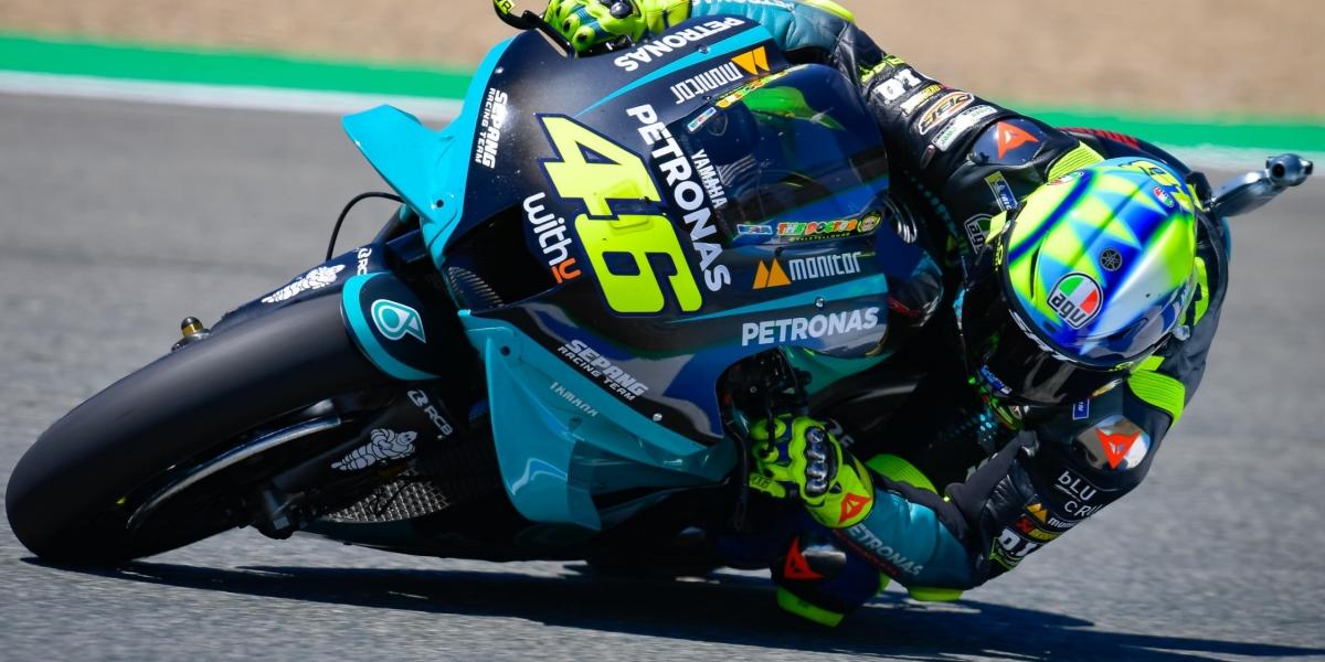 有利賽道給點力!Valentino Rossi:我希望在法國可以比Jerez更快!