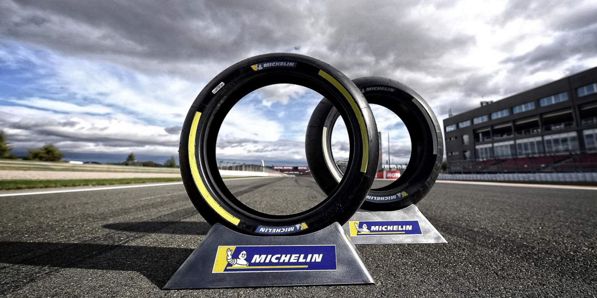 MICHELIN米其林輪胎與MotoGP續約至2026年 !