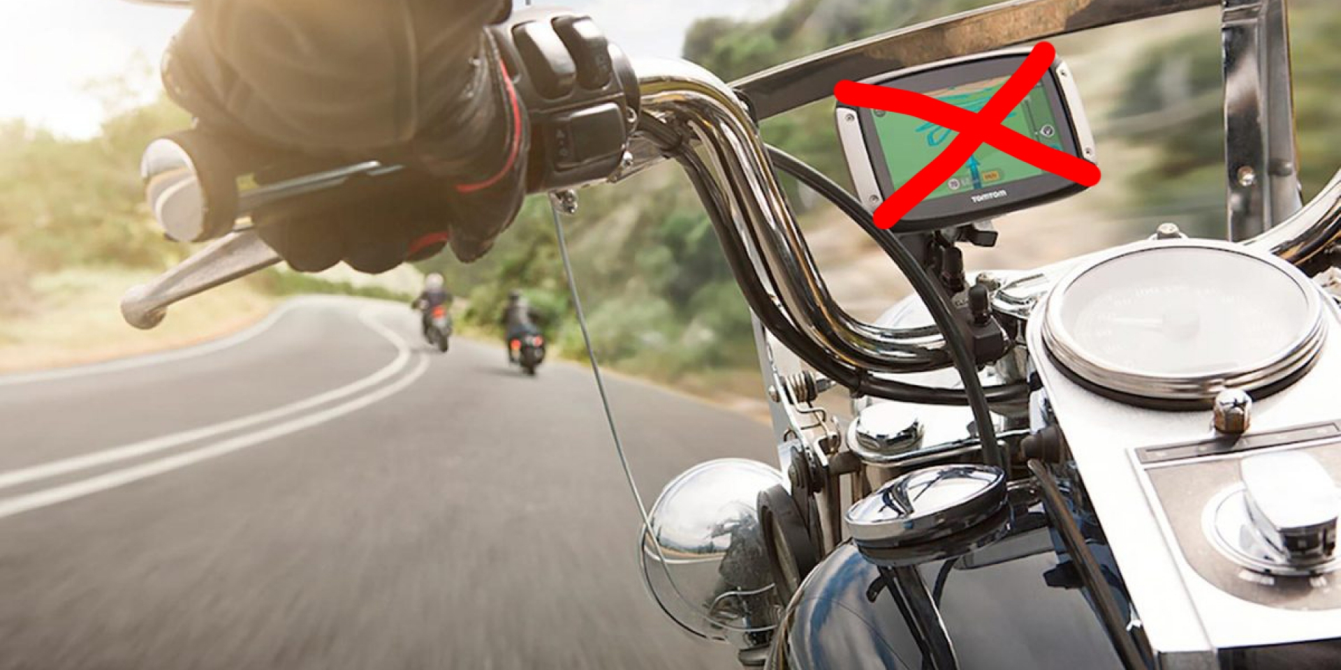 禁用「測速照相提醒」?!德國立法禁止,最高罰75歐元!