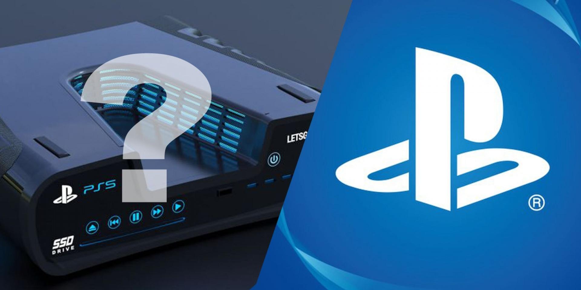 觸覺回饋導入!引頸期盼的新世代主機PlayStation 5,2020年聖誕檔期正式開賣