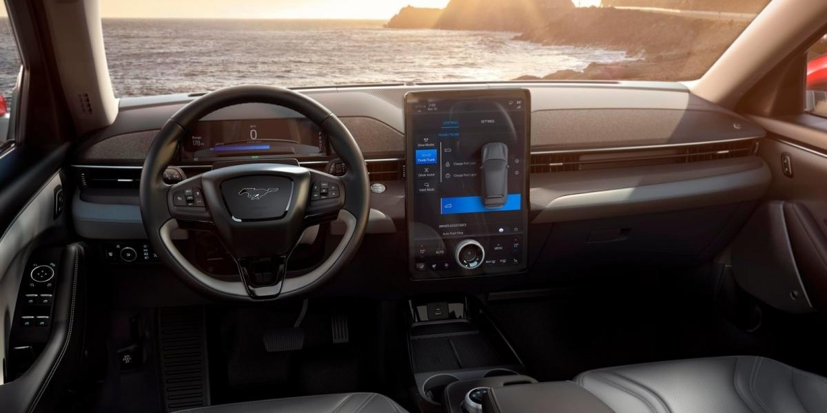 Ford新專利是福是禍?車載系統將導入「彈出式廣告」?