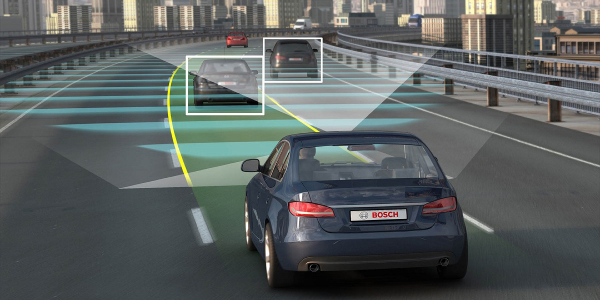 自駕車不是三寶救星!美國研究:自動駕駛沒辦法避免多數交通事故!