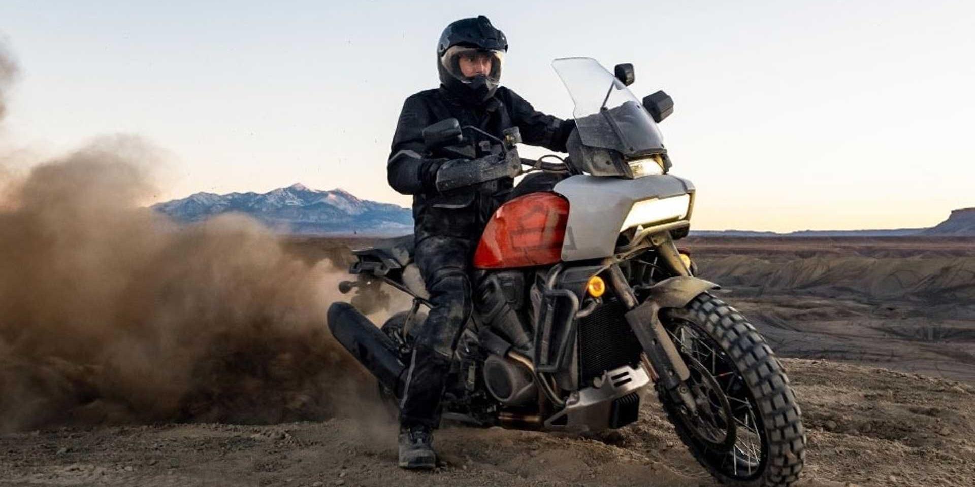陷入貿易戰風暴 Harley-Davidson在歐洲將被課56%關稅
