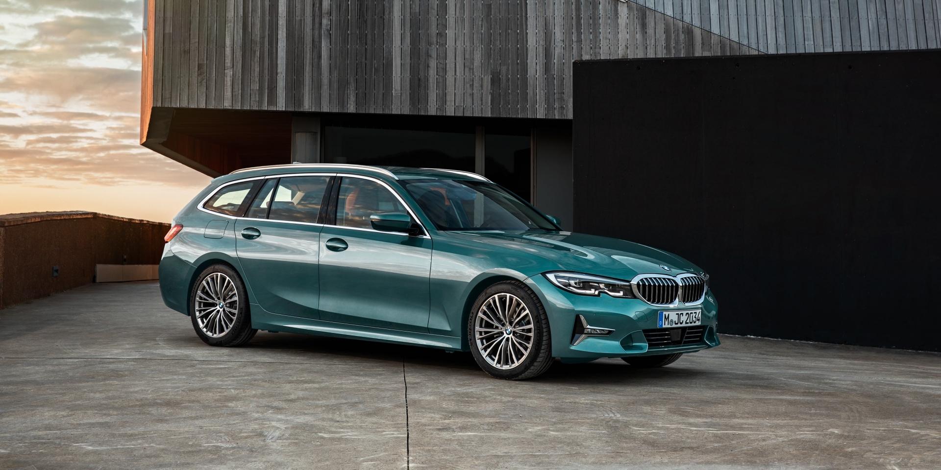 重回四缸懷抱並導入48V系統 BMW多款車輛動力更新!