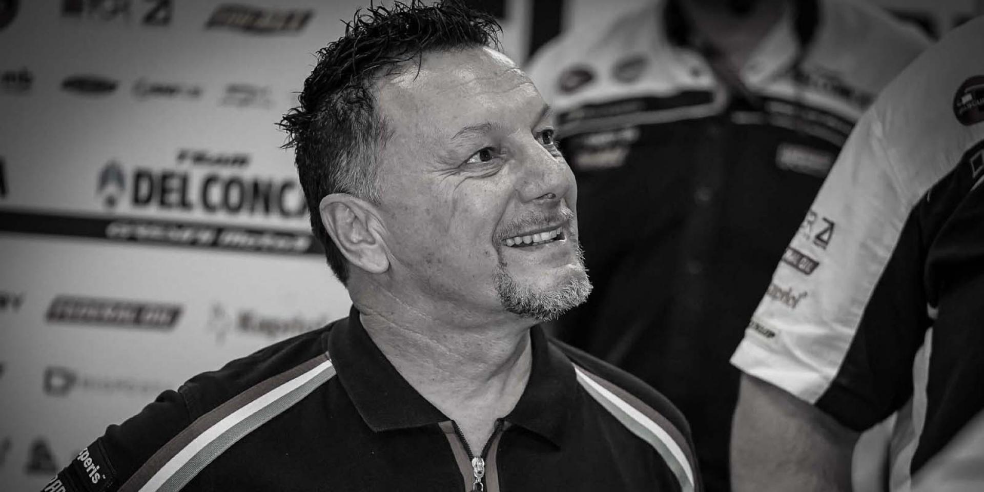 Gresini車隊創辦人Fausto Gresini因肺炎病逝,車隊前途成未知數!