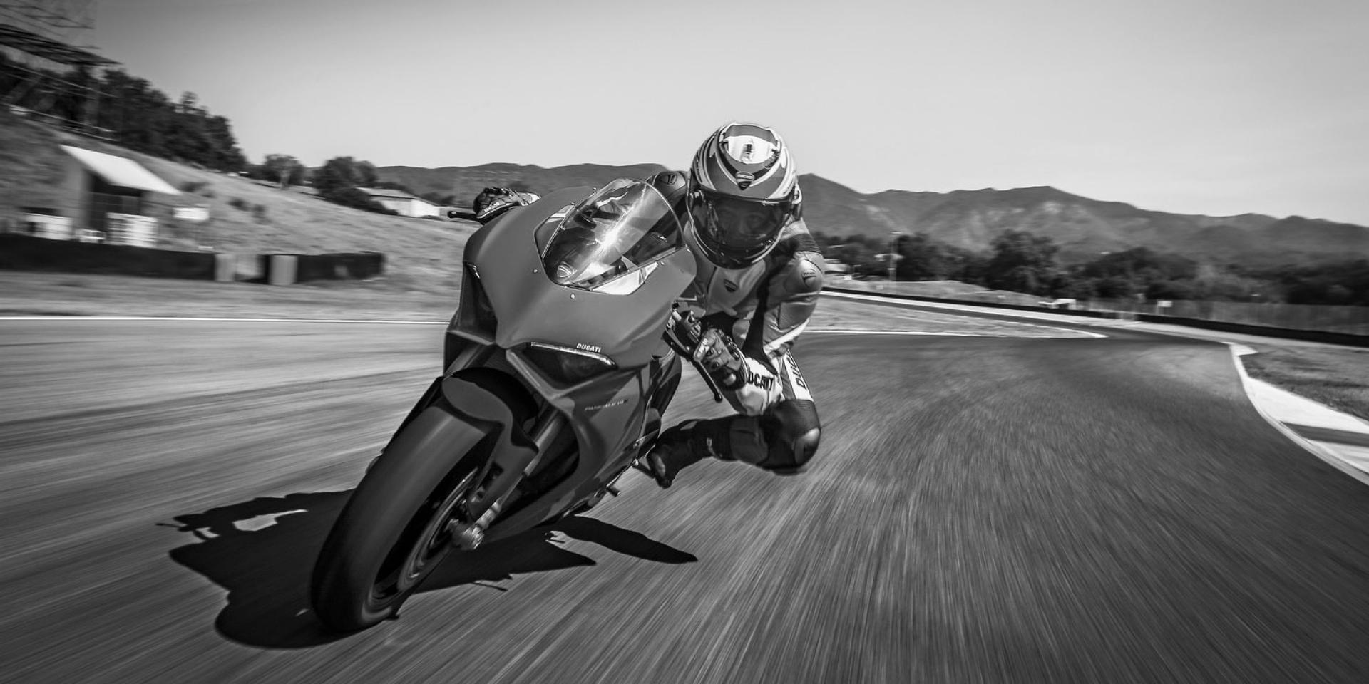 內藏隱憂。Ducati營收連八年成長