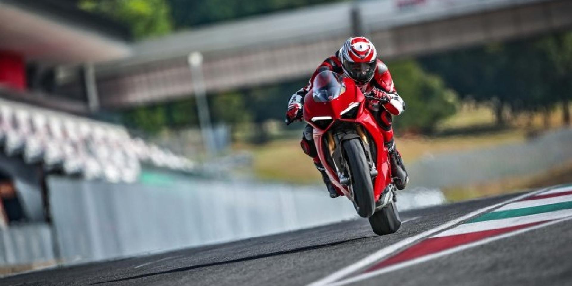 留下來或是你自己走!VAG集團對於Ducati去留發表回應