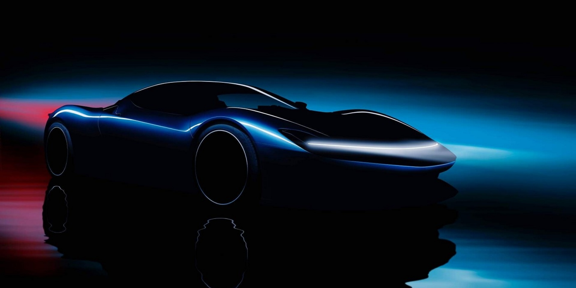 1900hp最大馬力,Pininfarina Battista性能超越F1 2020年上市