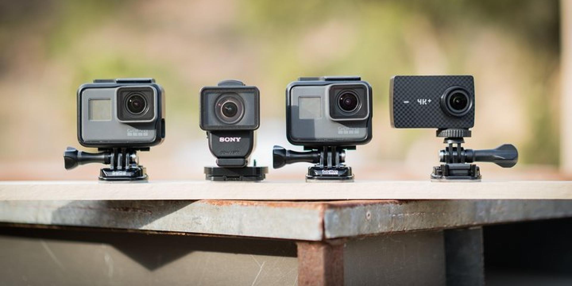 GoPro新產品曝光!HERO8將成新一代Youtuber神器!