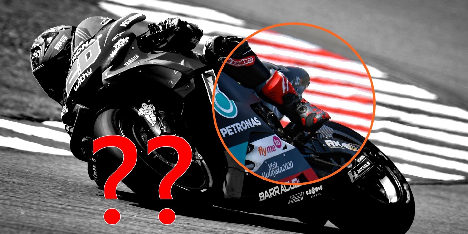 TC的編輯視角│賽道冷知識:MotoGP賽車改反打,你也適合嗎?