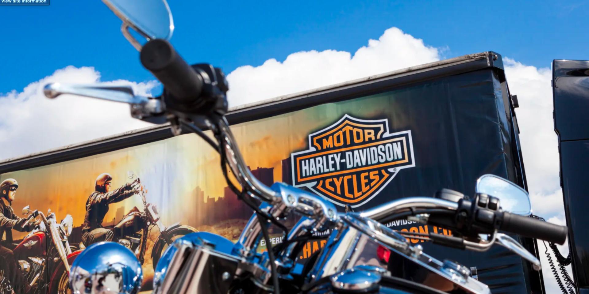 市場級距完全不同!Harley-Davidson放棄印度市場!