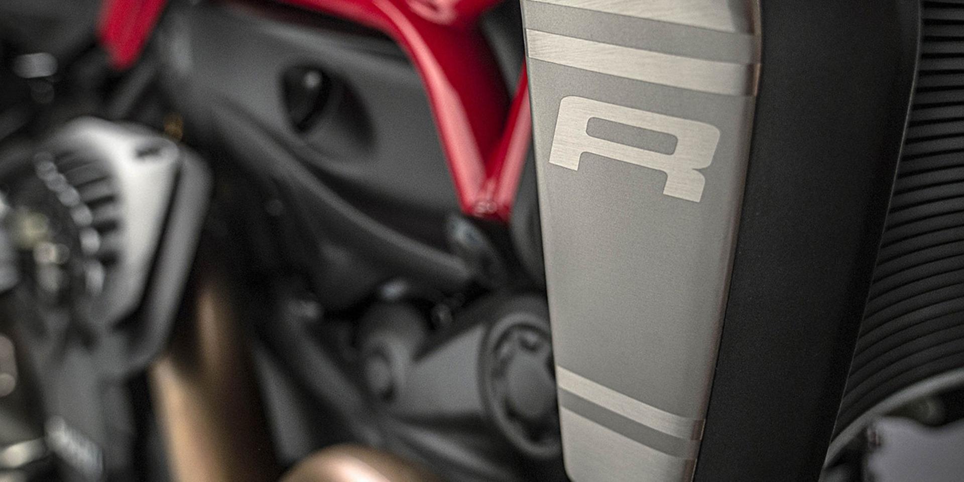 歷上最強街車!Ducati Monster 1200 R法蘭克福車展登場