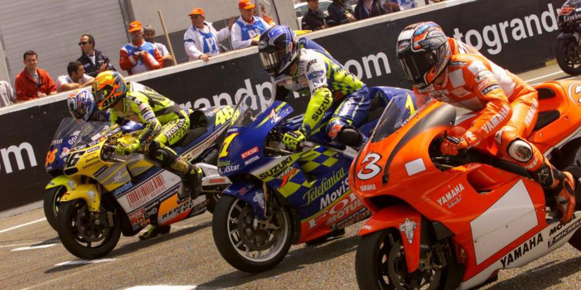 二行程復活?!「蓖麻油芬香」有望重現F1賽場,MotoGP有可能跟進嗎?