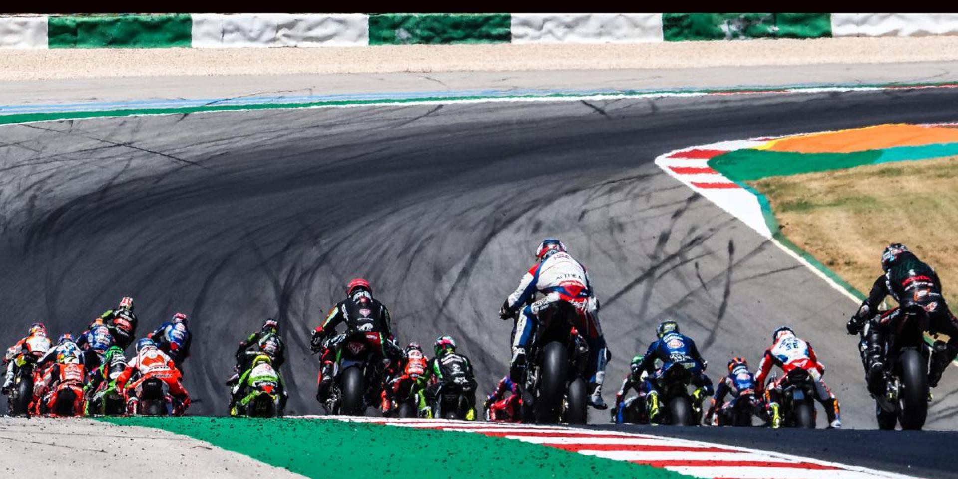 MotoGP 2020賽季「葡萄牙封關站」確定舉辦!睽違八年再次回歸