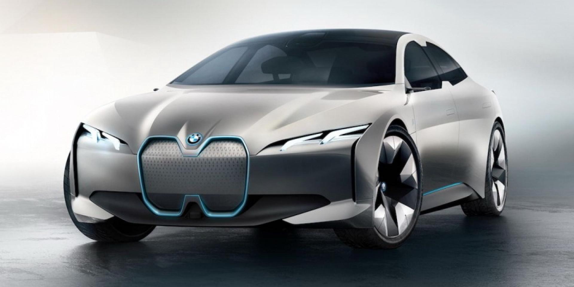 電動車將主宰市場,BMW到2025年將推出25款電動車型!