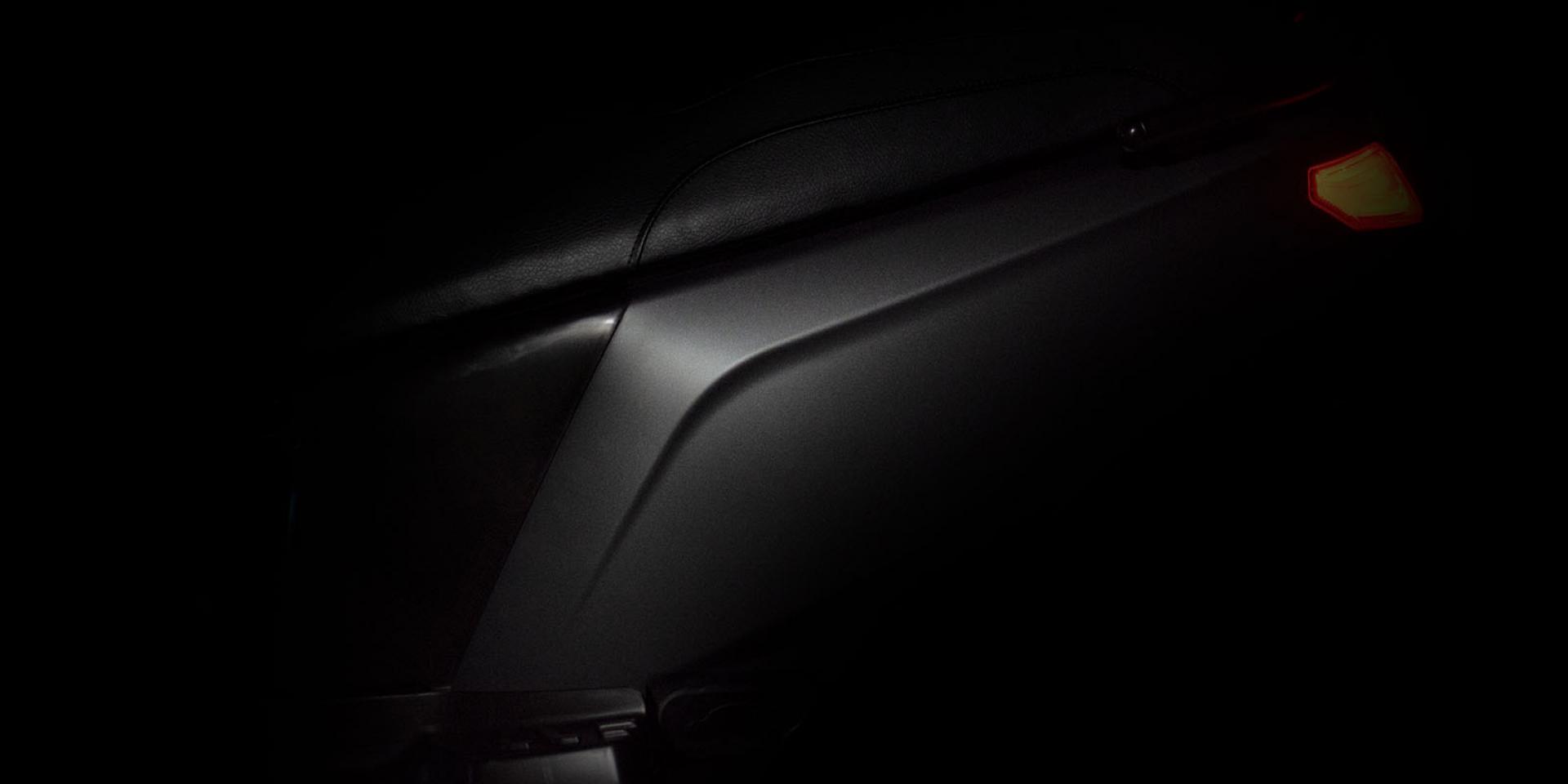 車側線條「窄體化設計」 台鈴eReady全新廠照公布