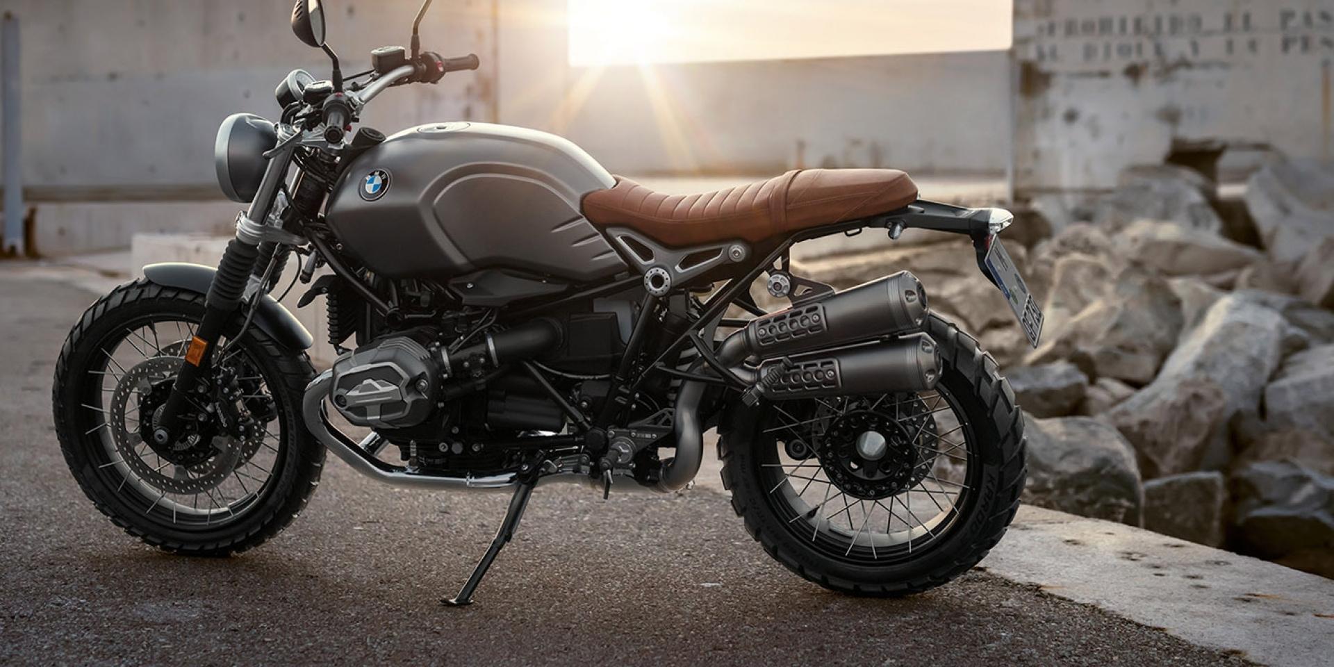 復古時代終結或拓展新潮流,BMW宣布R nineT開發中止