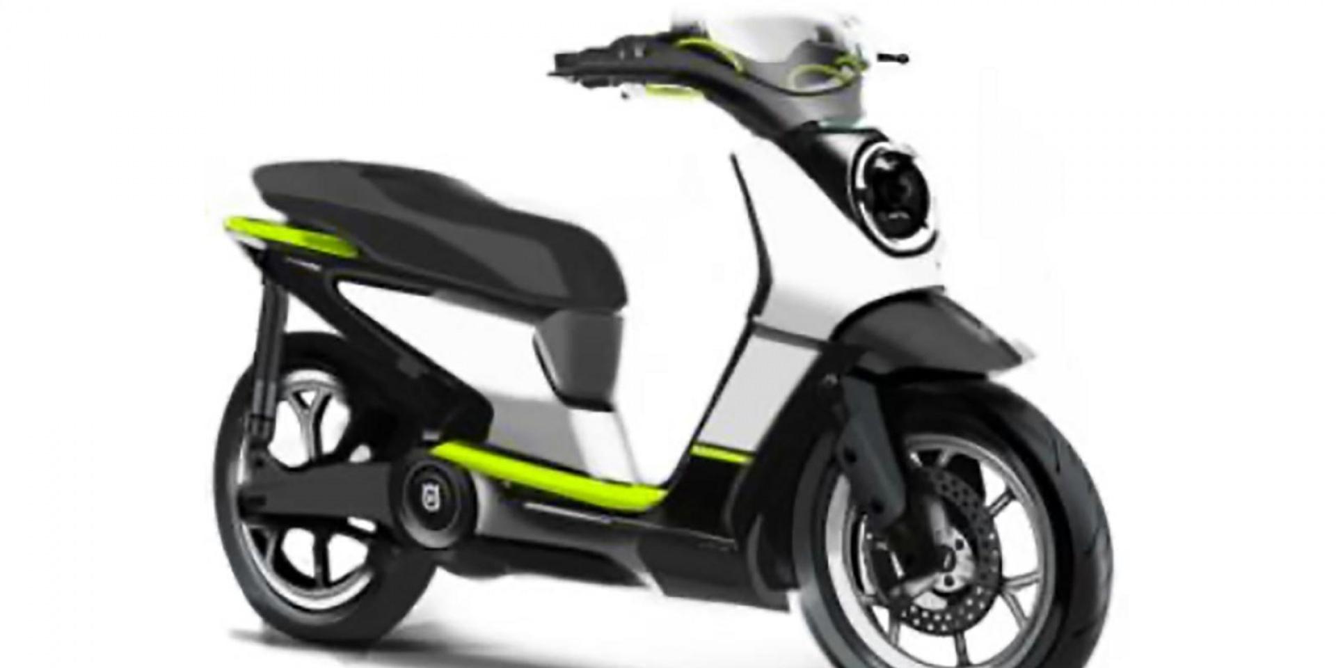 共構車款大爆發!Husqvarna準備推出電動速可達、中量級ADV和全新街車。