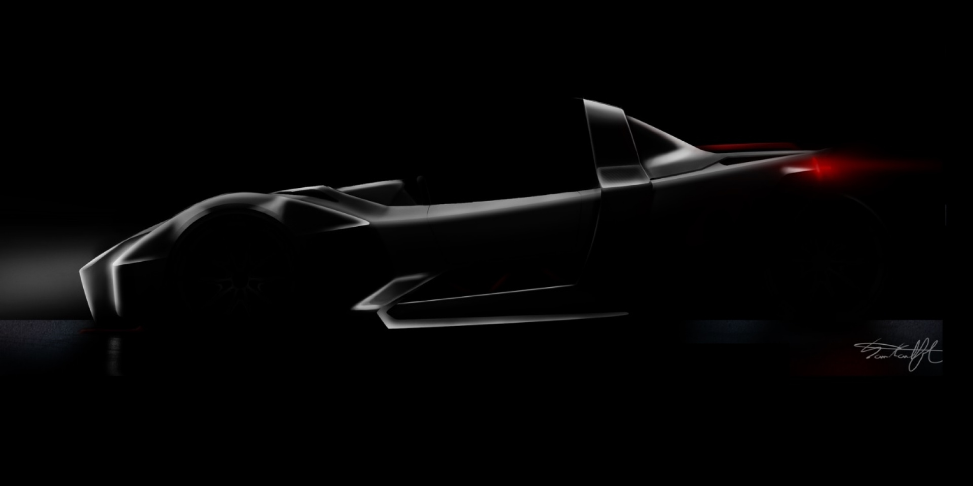 汽車or機車?2018 Polaris Slingshot SLR LE強勢來襲